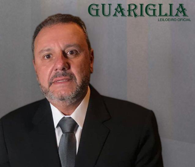 Antônio Luiz Guariglia